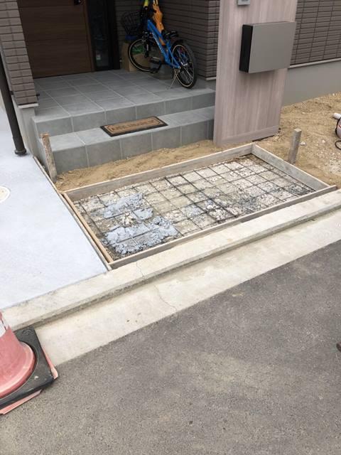コンクリート 型枠