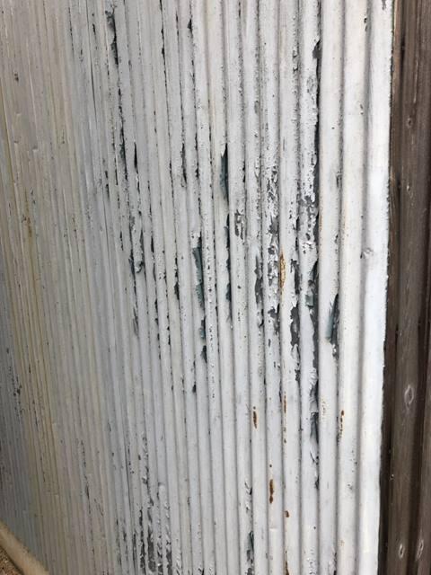 トタン外壁塗装