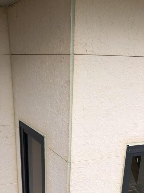 外壁 コーキング