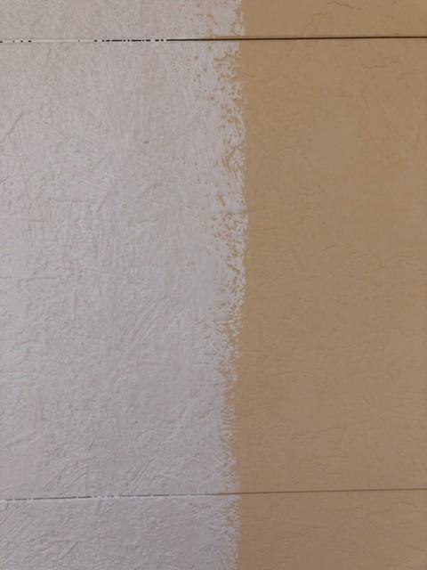 外壁下塗り 今治