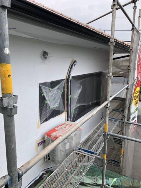 今治市 外壁塗装