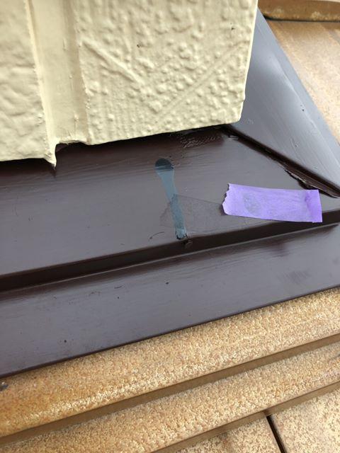 外壁塗装 最終検査