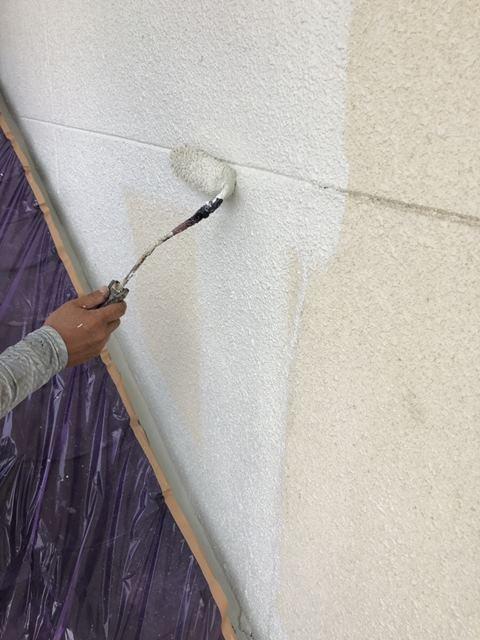 外壁上塗り材