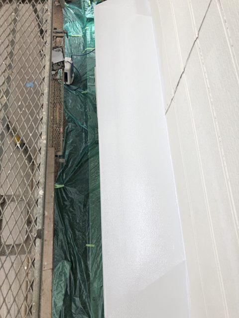 今治 外壁塗装 出窓