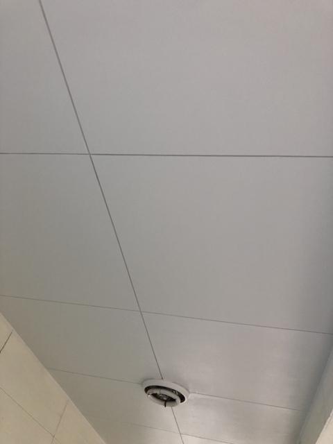今治 外壁塗装 軒天