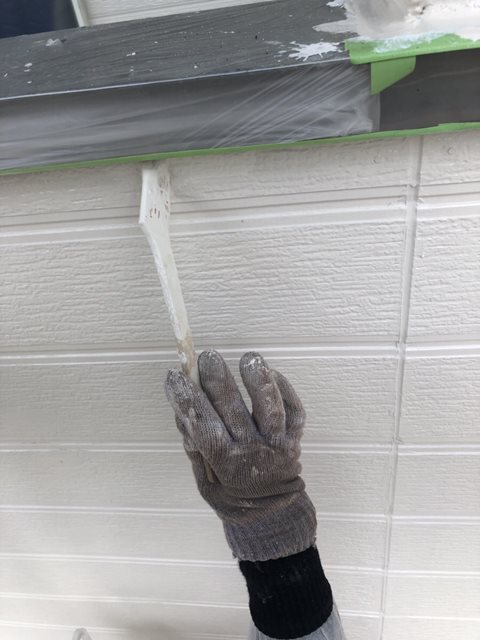 今治 外壁塗装
